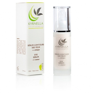 Chestnut Eye Contour Serum
